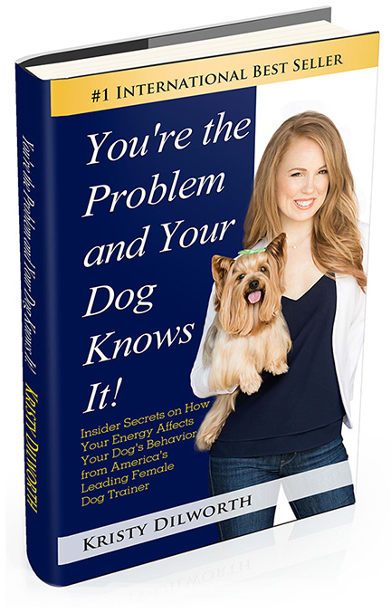 You're the Problem and Your Dog Knows It!